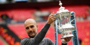 Pep Guardiola extiende su contrato con el Manchester City hasta 2023