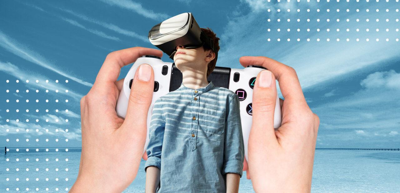 Los videojuegos son buenos para nuestro bienestar | Business Insider México