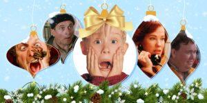 """""""Mi pobre angelito"""" 30 años después: el director Chris Columbus cuenta los secretos detrás de la película navideña"""