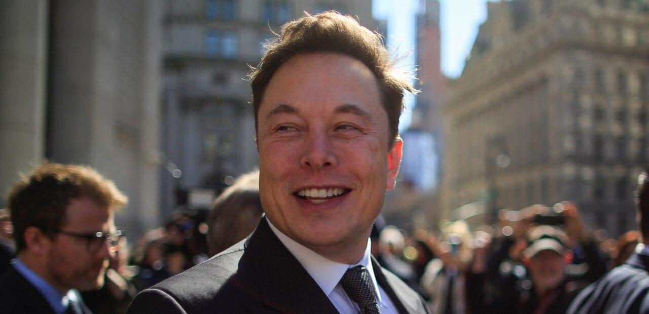 Elon Musk podría superar a Bill Gates | Business Insider Mexico