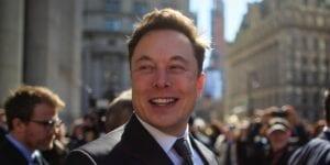 Elon Musk está a 8,000 millones de dólares de superar a Bill Gates como la segunda persona más rica del mundo