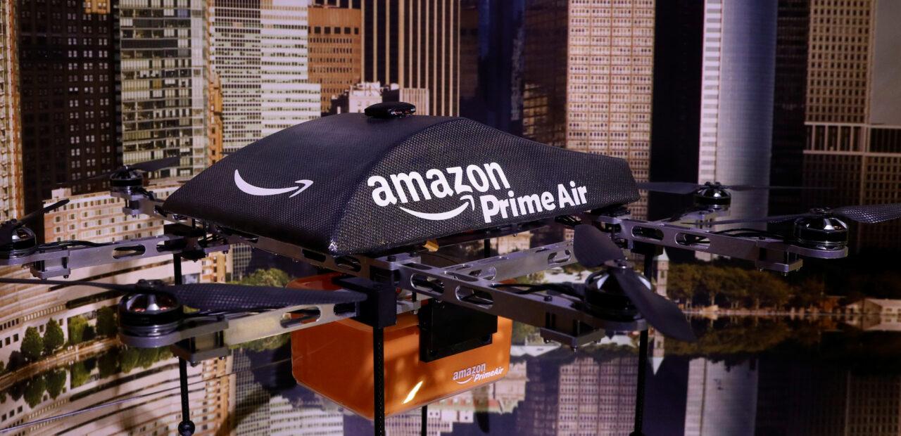 Amazon despide a trabajadores de proyecto de drones | Business Insider Mexico