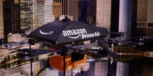Amazon despide a decenas de trabajadores de su proyecto de drones —logra acuerdos con fabricantes externos, según reportes