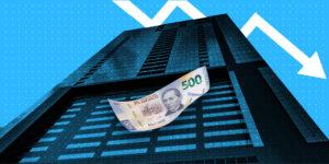 Banxico y la CNBV lanzaron medidas para facilitar el crédito, pero las empresas dicen que las condiciones son menos favorables