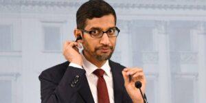 Semanas sin reuniones, la idea del CEO de Google para ayudar a sus empleados a no quemarse en home office