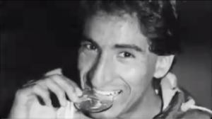 Fallece Ernesto Canto, campeón olímpico mexicano en las Olimpiadas de Los Ángeles 1984