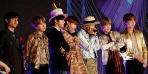 BTS marca el año de la pandemia con su álbum «Be» y su nuevo sencillo «Life Goes On»