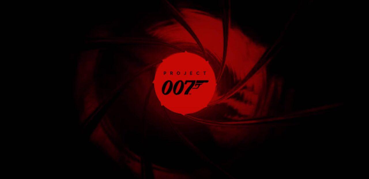 videojuego James Bond