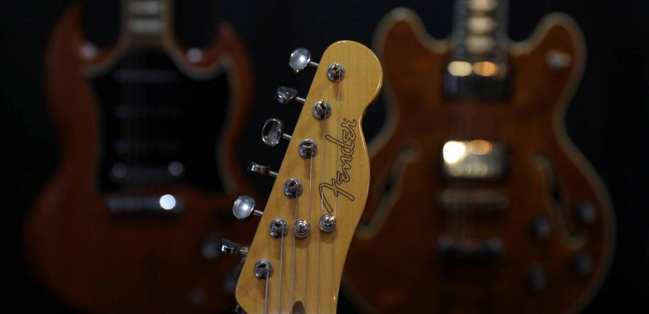 coronavirus Fender