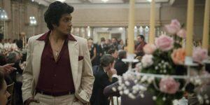 El actor mexicano Tenoch Huerta podría ser uno de los antagonistas en 'Black Panther 2'