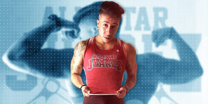 Daniel Chávez es un patinador trans mexicano de Roller Derby que busca cumplir dos sueños: continuar su carrera en Estados Unidos y someterse a una mastectomía