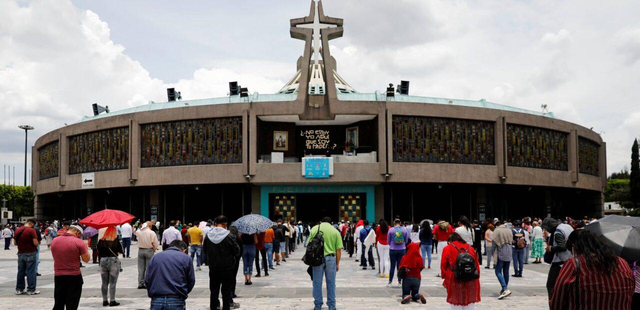 Basílica de Guadalupe | Business Insider Mexico