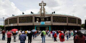 No habrá peregrinación este año: La Basílica de Guadalupe cerrará del 10 al 13 de diciembre por el Covid-19