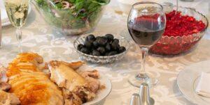9 alimentos de Acción de Gracias que son realmente buenos para tu cuerpo