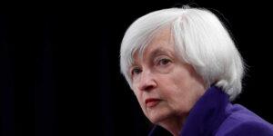 Joe Biden nombrará a Janet Yellen secretaria del Tesoro, según dos de sus colaboradores —será la primer mujer en ocupar el puesto