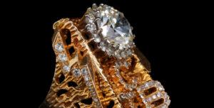 Un grupo de científicos creó diamantes de laboratorio a temperatura ambiente en cuestión de minutos