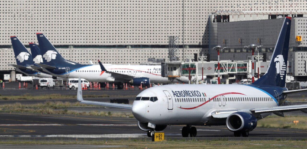aerolineas pandemia |Business Insider México