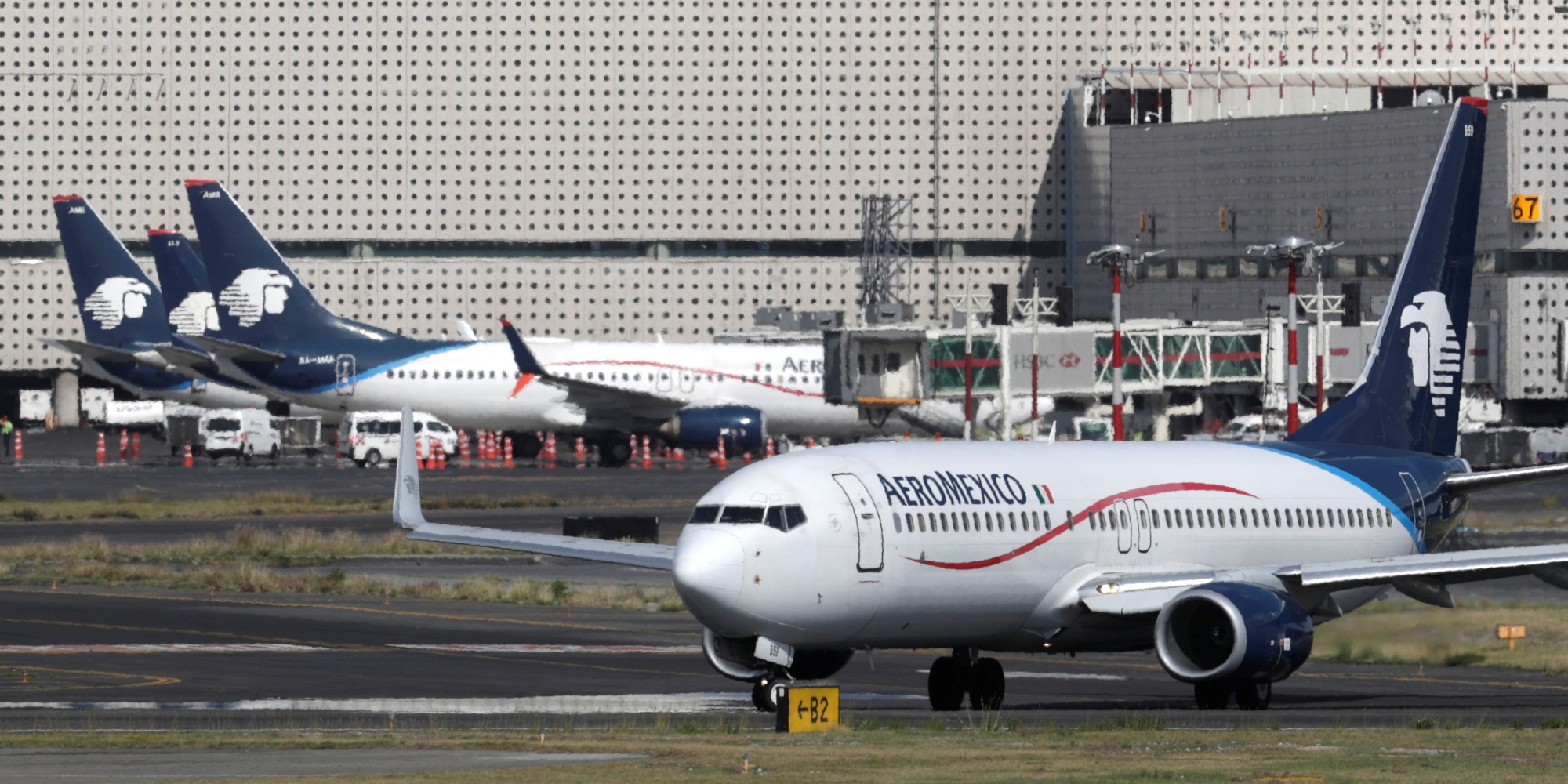 aerolineas pandemia  Business Insider México