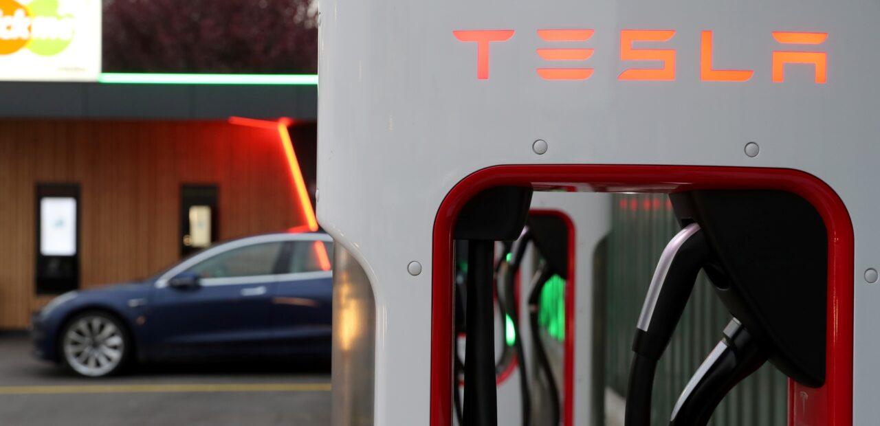 Tesla valor | Business Insider México