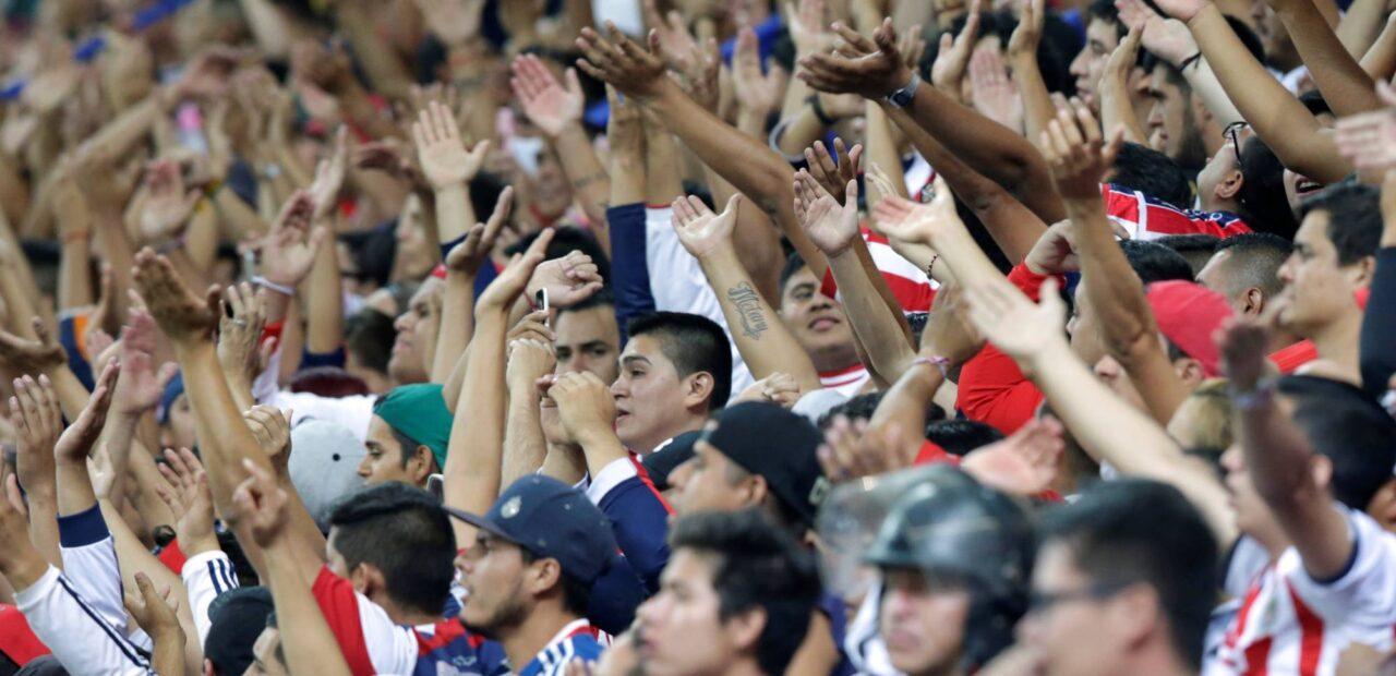 estadio aficionados | Business Insider Mexico