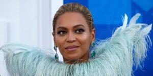 Beyoncé lidera la lista de nominados a los Premios Grammy 2021