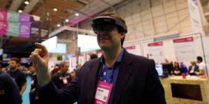 La realidad virtual es la nueva apuesta de las empresas para el trabajo a distancia