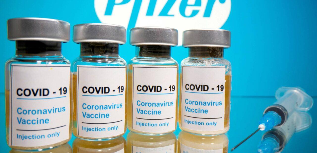 vacunación diciembre pfizer