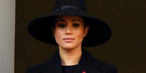 Meghan Markle, duquesa de Sussex, revela que perdió un embarazo en julio