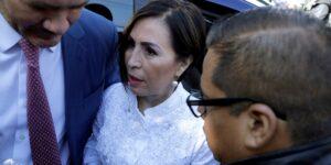 Rosario Robles será testigo colaborador y señala a Luis Videgaray como responsable del desvío de dinero