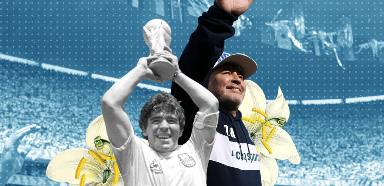 Maradona | Business Insider Mexico