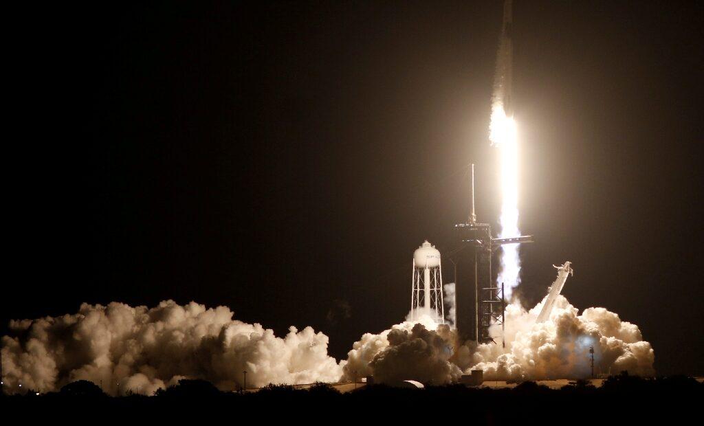 SpaceX cumple el lanzamiento número 100 con su cohete Falcon 9 | Business Insider Mexico