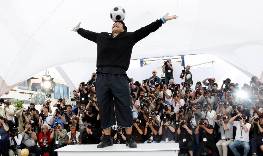 maradona balon   Business Insider Mexico