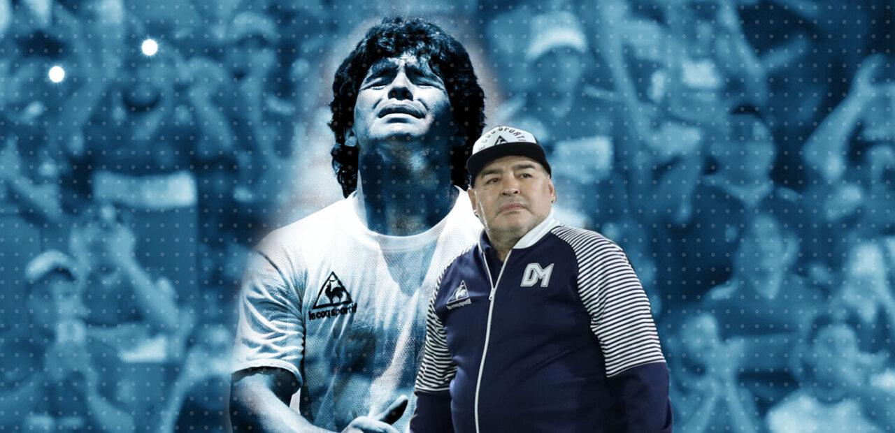 Diego Maradona   Business Insider Mexico