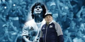 7 razones por las que el mundo extrañará a Diego Armando Maradona