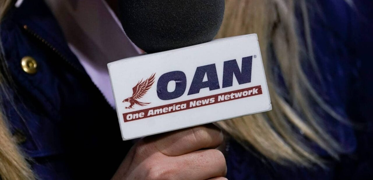 oann youtube