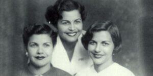 Conoce la historia de las tres hermanas Mirabal y su influencia en el 25N: día internacional contra la violencia de género