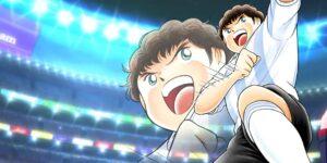 Diego Armando Maradona inspiró a un «genio» del futbol en «Los Supercampeones»
