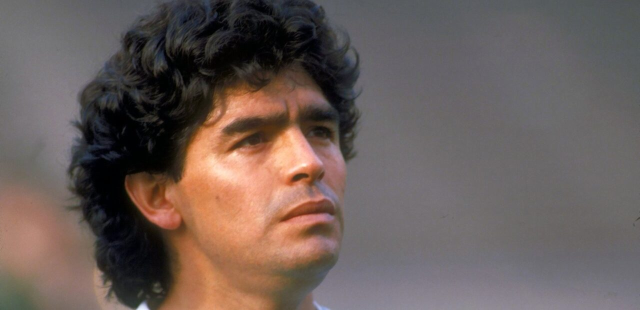 Maradona fortuna | Business Insider Mexico