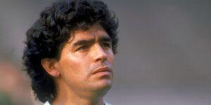 Diego Armando Maradona tuvo una vida de millonario, pero su fortuna actual está valuada en apenas 100,000 dólares