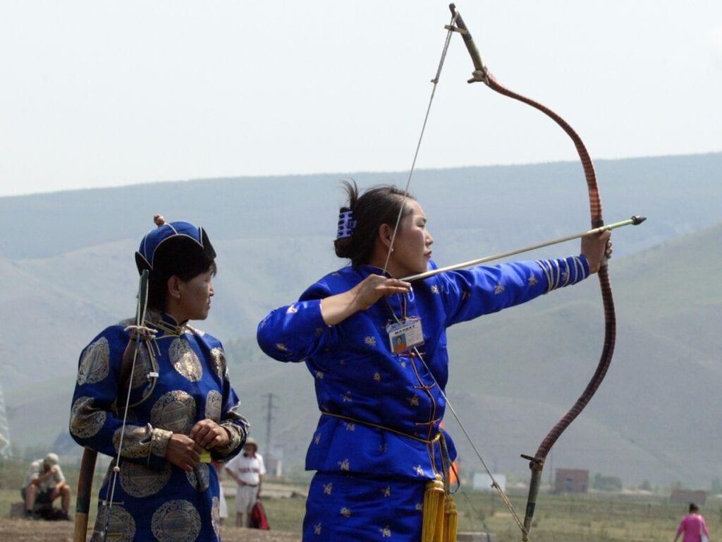 mujeres rudas de la historia