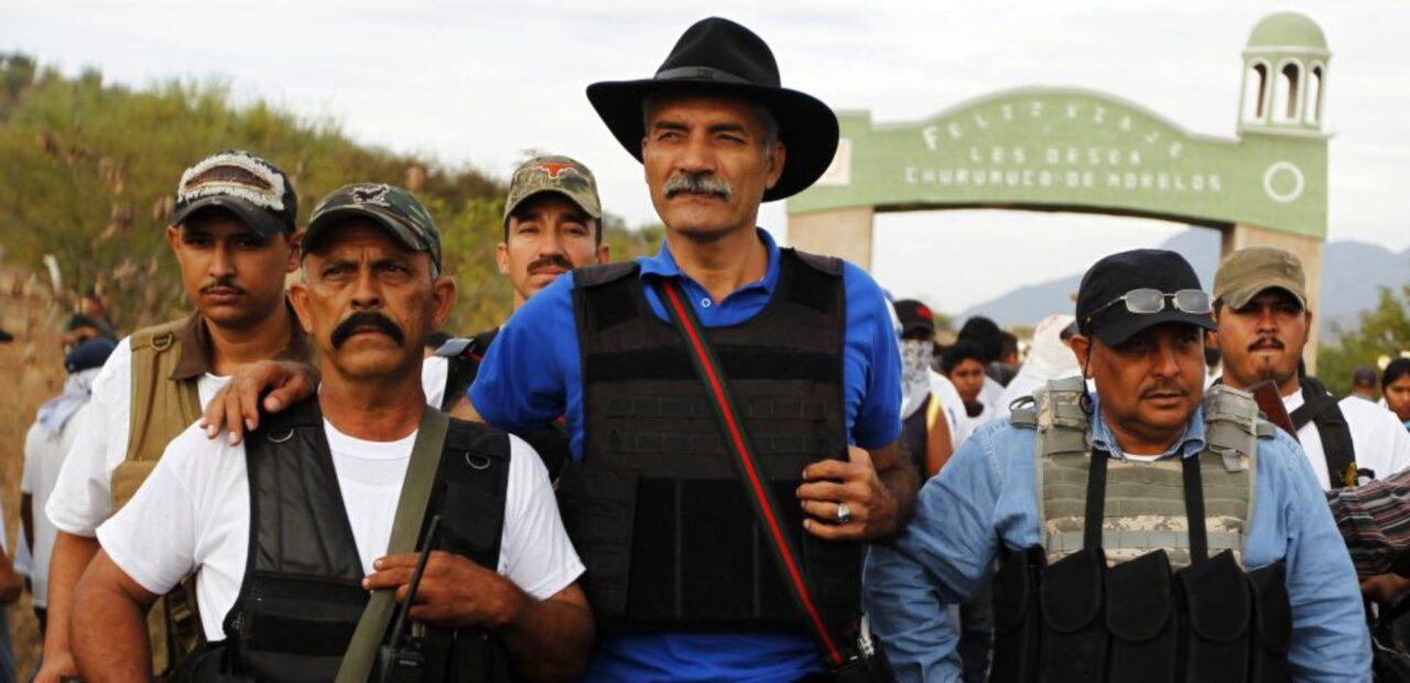 Jose Manuel Mireles   Business Insider México