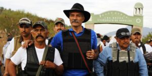 José Manuel Mireles, exlíder de las autodefensas, muere por complicaciones de Covid-19