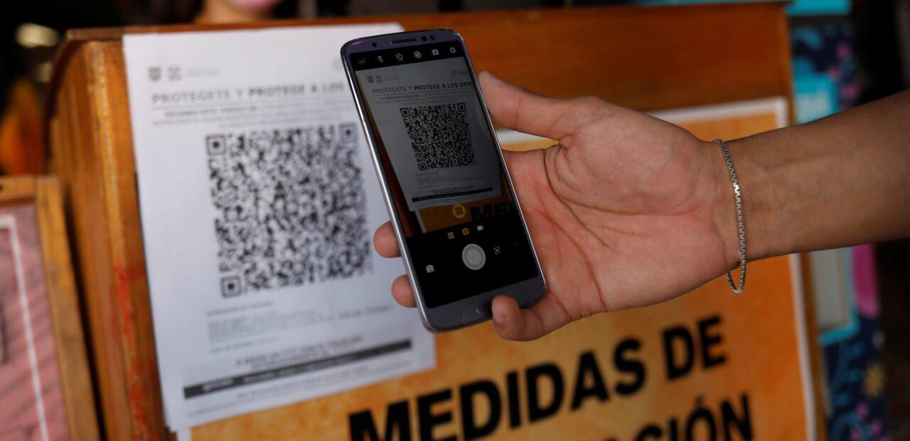 pruebas rápidas y código QR en CDMX | Business Insider Mexico