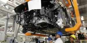 El PIB de México rebota más de 12% en el tercer trimestre gracias a las manufacturas —y a Estados Unidos