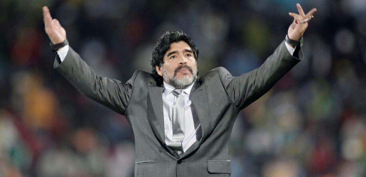 Abogado dee Maradona pide investigar ambulancia | Business Insider Mexico