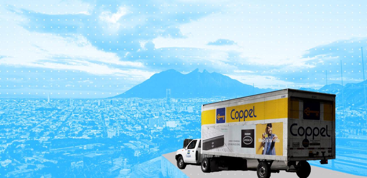 Monterrey estrenará centro de distribución en 2021 | Business Insider México