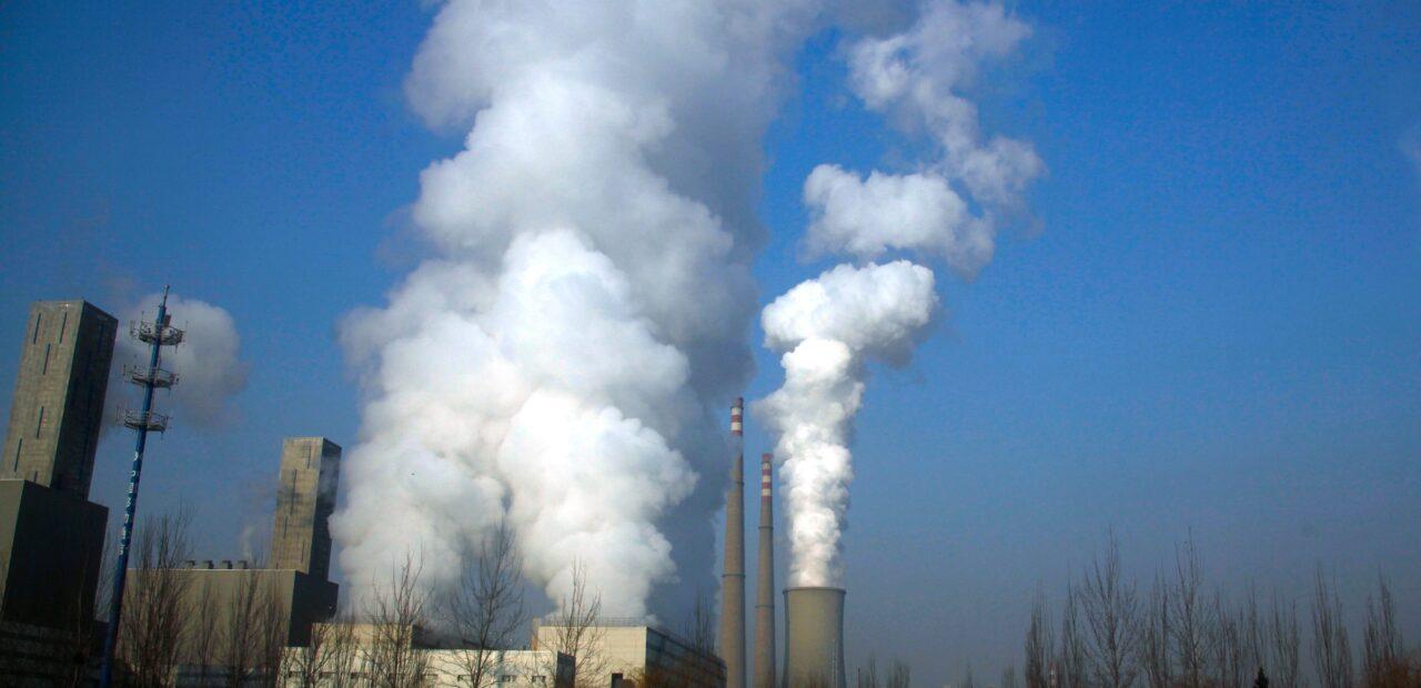 precio carbono | Business Insider México