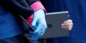 Apple podría sacar de China la producción del iPad debido a la guerra comercial de Trump