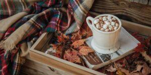 Beber chocolate caliente está relacionado con mejores habilidades de memoria por sus nutrientes saludables para el cerebro, encontró un estudio