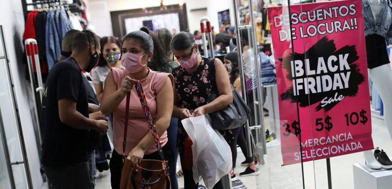 black friday  Business Insider México